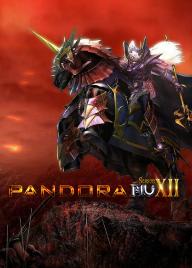 PandoraMu XII
