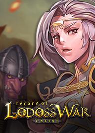 Lodoss War
