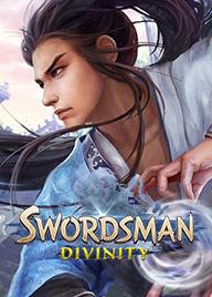Swordsmen Divinity