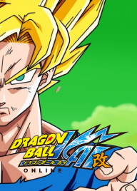 Dragon Ball Kai Online