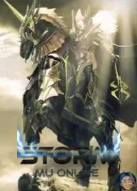 Mu Storm Online