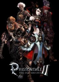 Pristontale II