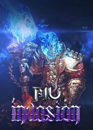Mu Invasion