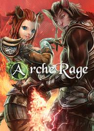 Arche Rage