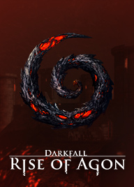 Darkfall Rise of Agon