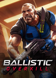 Ballistic Overkil