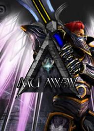 MU Away