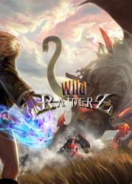 Wild RaiderZ