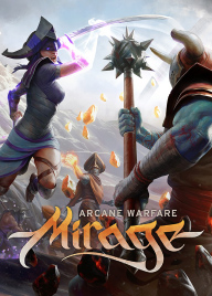 Mirage: Warcana Warfire