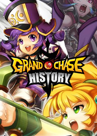 Grand Chase History
